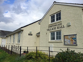 Portinscale Village Hall