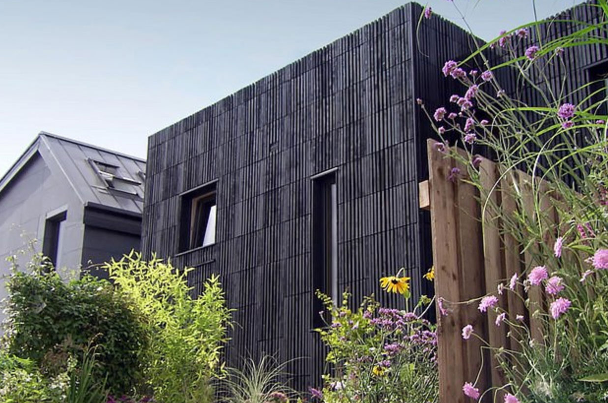 Box House - Grand Designs