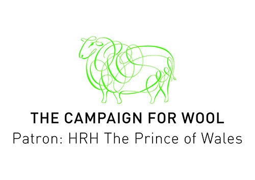Local woman plays key role in Campaign for Wool with HRH Prince Charles