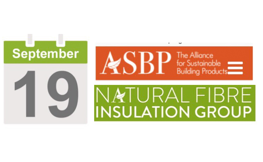 The Benefits <br>of Natural Fibre<br> Insulation