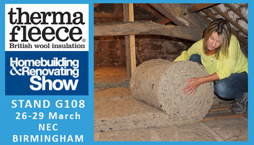 Free Tickets to Home Building and Renovating Show
