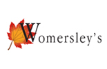 Womersleys