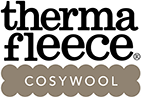 Thermafleece CosyWool – Sheep's Wool Flexible Slab