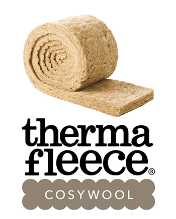 Thermafleece CosyWool – Sheep's Wool Roll